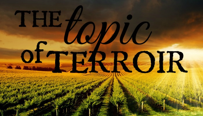 The Topic of Terroir