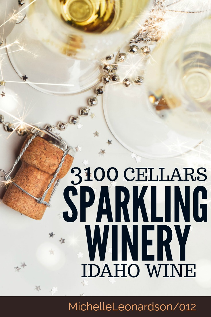 Sparkling Winery
