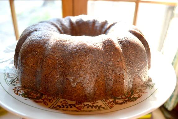 Make Ahead Cake Mix Recipe