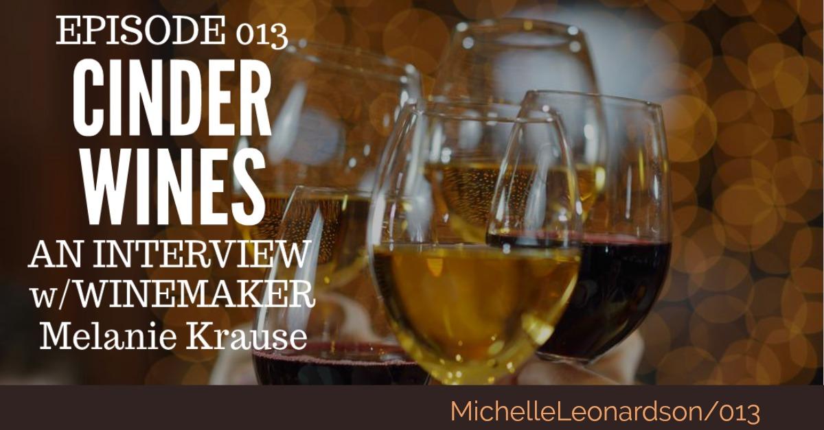 Cinder Wines