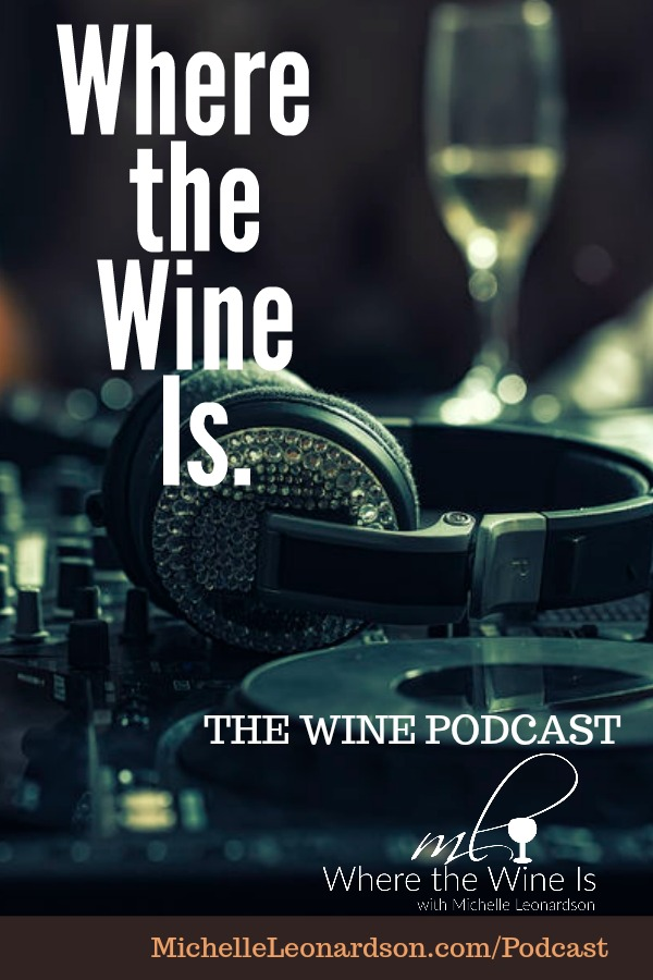 Listen to a wine podcast dedicated to getting to know the doers and dreamers working in the Idaho wine industry. Be a witness to an emerging region! #wine #podcast