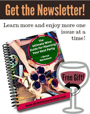 Get the Where the Wine Is Newsletter